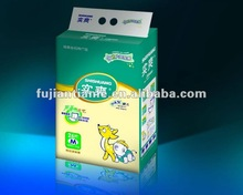 Factory price! manufacture of disposable baby diaper