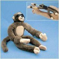 2013 plush flying monkey toy