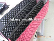 Folding foam camping mat