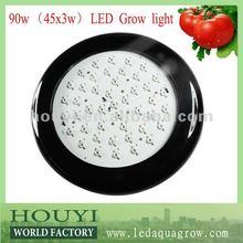 2012 new products cheap led grow lights Black Star's Ratio,Hot sell model 50W,90W,100W,180W,300W,500W,600W,900W