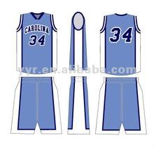 2012 Promotional Custom Team Basketball Uniforms