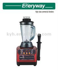 stainless steel commerical blender /juicer/mixer/chopper/grinder