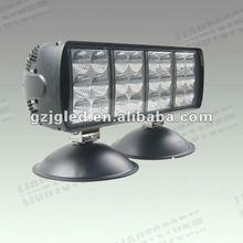 offroad osram led 72W Led bar light auto lamp LED Working Light Bars 4*4 Truck/Jeep/SUV,ATV osram led driving light bars
