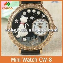China Made Watch Japan Movement CW-8