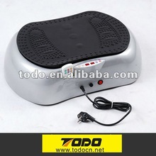 2012 Mini Two Motor Vibration Plate/Crazy Fit Massage