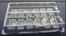 plastic cupcake display trays