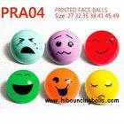IBECO Rubber Paintball Balls