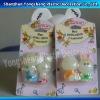 cute baby small plastic toys/custom plastic toy figure