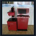 prova úmida metalização máquina da marcação