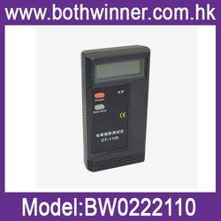 electromagnetic radiation detector/tester