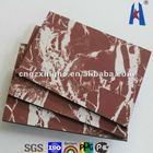 marble finished composite aluminium plastic sheets