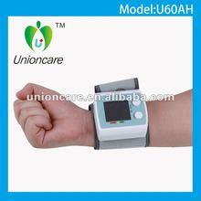Unioncare U60AH Wrist Watch Blood Pressure