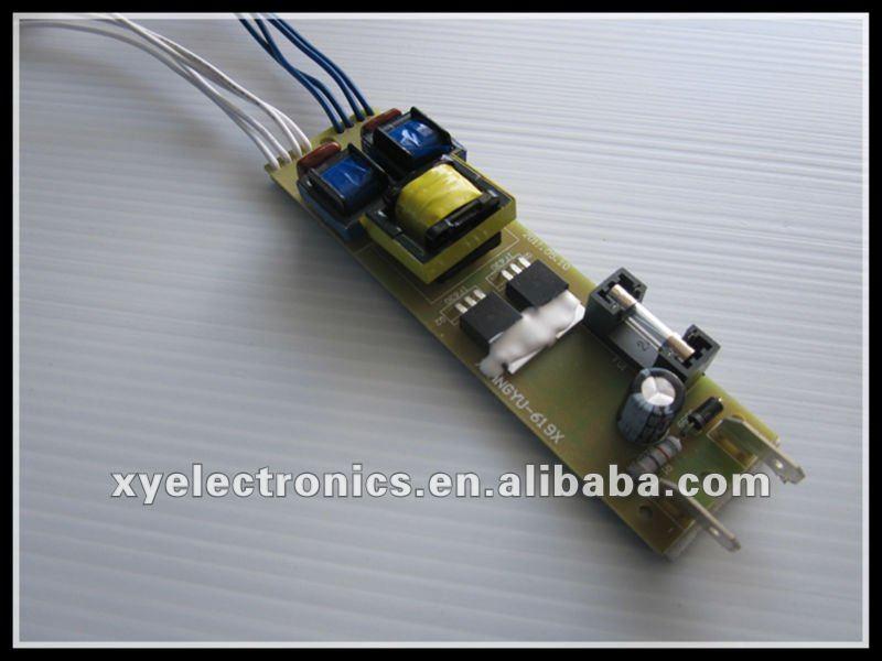 Электронные балласт 12 В T5