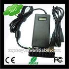 90Watt desktop ac dc adapter 220V to 12V 15V 18V 20V 24V for laptop