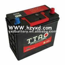 12V Volta Car MF Battery