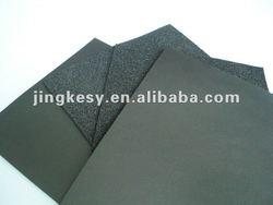 pvc sheets black