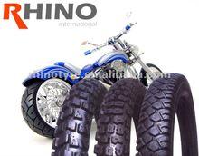 moto e tubo interno del pneumatico