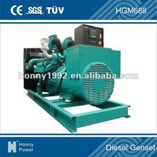 625KVA Genset, HGM688, 50Hz