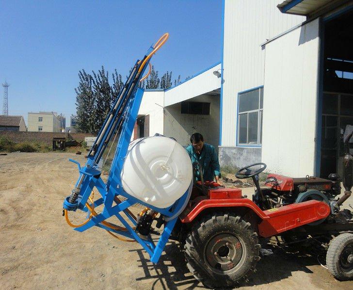 maquinariaagrícola pulverizador auge