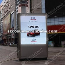 Outdoor Standing Advertising Signboard for Shop & Store