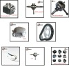 names of motorcycle parts