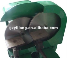 Double side grindign machine for watch grinding and polishing.