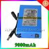 dry battery 12v for ups 9000mAh for CCTV