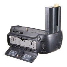 NEW CAMERA BATTERY GRIP BP-D80 For Nikon D80 D90