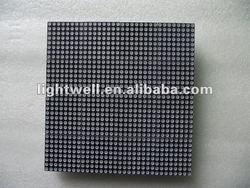 Advertising video full color indoor dot matrix led display module p4/p5/p7.62/p4.75/p10