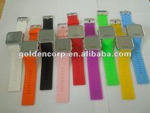 novel digital hand watches