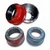 brake drum HINO 43512-3020-- auto spare parts