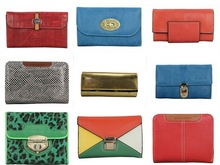 badi 2012 fashion ladies wallets