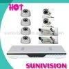 Hot 8CH H.264 Network CCTV DVR surveillance Camera System