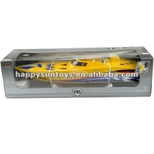 2012 Hot Selling High-speed Electric RC Bait Boat R12601