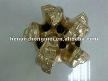 "6 inch,8 1/2"" diamond oil drilling bit"