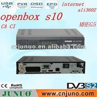 receptor hd openbox s10 hd
