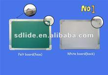 2012 [new] flelt board