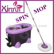 grado 360 magic clean jml de vapor fregona con pedal de pie