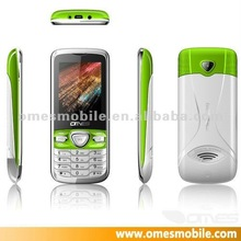 Q9000 big screen colorful newdual band mobile phone