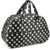 fancy travel duffel bag