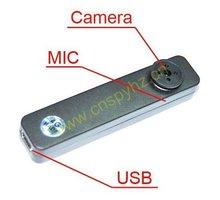 4GB/8GB mini camera,hidden camera /hidden video camera button DVR