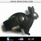 Mini USB leather drive ,usb flash drives;ulk cheap!