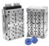 China factory supply Plastic Processing plastic Cap Closure Mould bed slat plastic cap