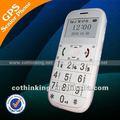 Telefone celular com gps tracker da china, gps+lbs gs503 rastreamento