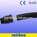 De plástico flexible de la tubería corrugada/tubo ( ul uv informe )