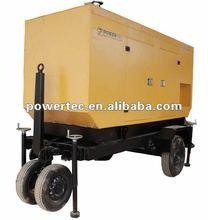 2012 Main supplier!! portable generator set