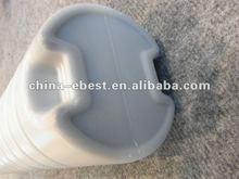 Black toner for ricoh aficio-1085/1105/2090/2105 copier