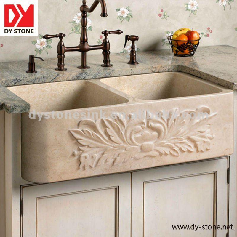 cucina con lavello in pietra: lavello da cucina in pietra g. - Lavandini Cucina In Pietra