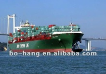 ocean shipping agency for south america---- Fit