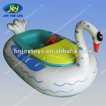 Children Aqua Bumper Boat for Kids Amusement in Water Parks